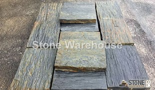 Slate Paving Schists Slabs