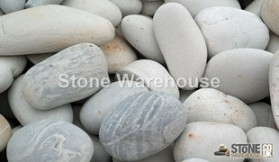 Duck Egg Cobbles® 100-200mm