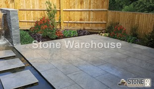 Scout Smoke Regale Porcelain Paving