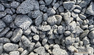 Silver Grey Pebbles & Cobbles 15-70mm